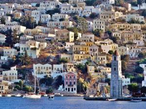 Cyprus - hlavné mesto Nikózia