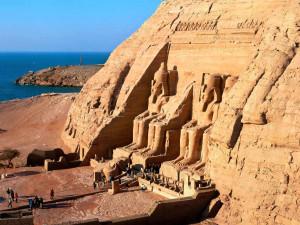 Egypt - Údolie kráľov