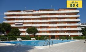 Residence Nicoleso S Bazénem Psm