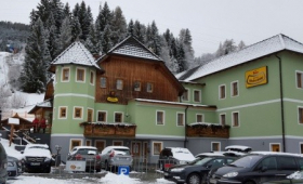 Hotel Waldschlössl