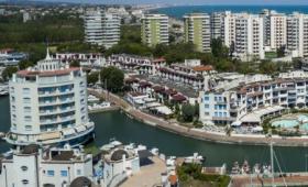 Residence Ginepro – Misano Adriatico
