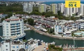 Residence Magnolia – Misano Adriatico
