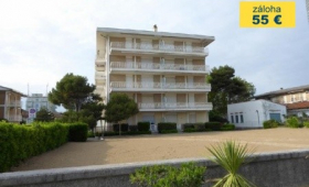 Residence Rossini – Jesolo Lido Ovest