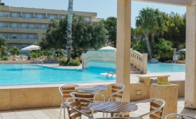 Hotel Nicolaus Club La Giurlita**** – Torre Mozza