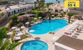 Hotel Nicolaus Club Il Gabbiano**** – Marina Di Pulsano