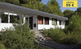 Alborèa Ecolodge Resort***** – Castellaneta Marina