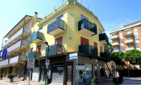Residence Gierre – Caorle Ponente