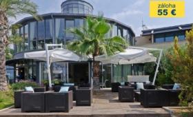 Hotel Riviera Dei Fiori**** – San Lorenzo Al Mare