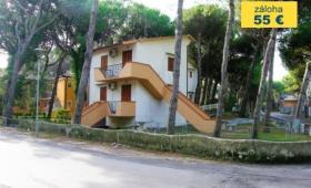 Vila Ornella – Rosolina Mare