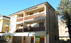 Apartmány Rosolina Mare – Rosolina Mare