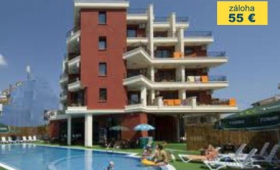 Hotel Salena Plaza