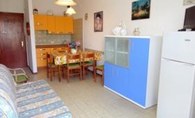 Residence Caravella 2000 – Caorle Porto Santa Margherita