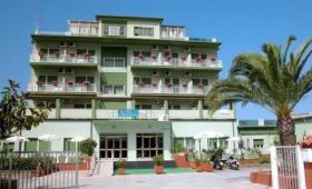 Hotel Germania*** – Praia A Mare