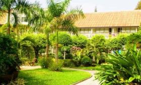 Sunshine Garden Hotel