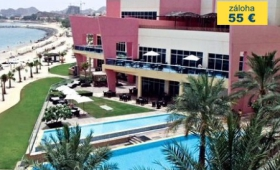 Radisson Blue Resort Fujairah
