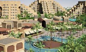 Rixos Bab Al Bahar