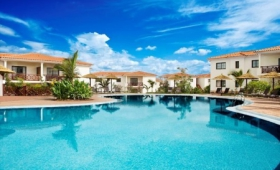 Melia Tortuga Beach Resort And Spa