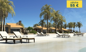 Melia Dunas Beach Resort And Spa