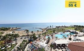 Marlita Beach Hotel Apartments ****