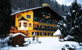 Hotel Sport
