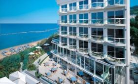 Gabicce Mare / Hotel Sans Souci