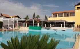 Panthea Holiday Village Water Park