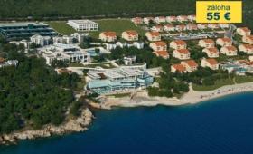 Hotel The View, Novi Vinodolski