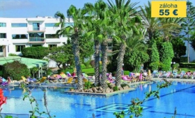 Lti Agadir Beach Club Ai