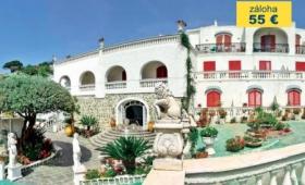 Galidon Terme Hotel