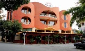 Hotel Manz