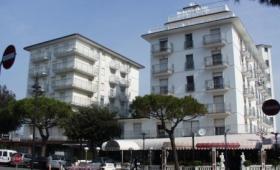 Apartmány Alla Rotonda***