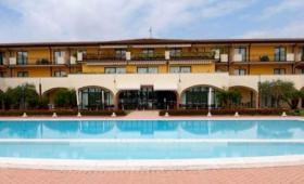 Residence Le Terrazze Sul Lago – Padenghe Sul Garda