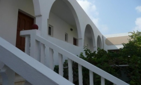 Hotel Krinos