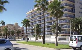 Apartmány Pompeya