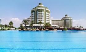 Botanik Exclusive Resort (Ex Rixos Lares)
