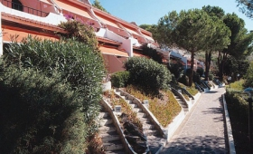 Rezidence Cala Di Mola