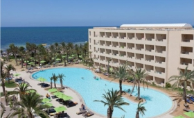 Sentido Rosa Beach Thalasso & Spa Hotel – Leto 2015