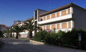 Paestum / Villaggio Cerullo
