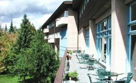 Hotel Plitvice, Plitvická Jezera
