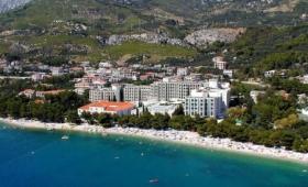 Bluesun Tucepi Alga Hotel