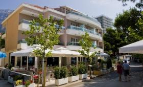 Hotel Maritimo, Makarská