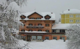 Hotel Da Villa – Lavarone / Folgaria