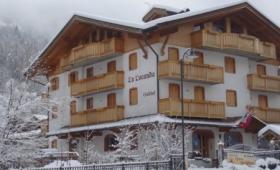 Hotel Rezidence La Locanda – Gustino – Pinzolo