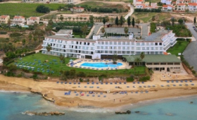 Corallia Beach Hotel-Apartments Kat. A