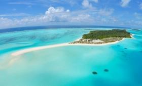 Sun Island Resort & Spa – Vodní Bungalovy