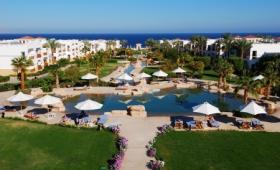 Amphoras Holiday Resort Ai