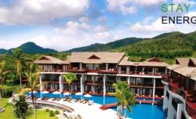 Hotel Holiday Inn Krabi Ao Nang Beach