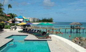 Compass Point Resort , Nassau