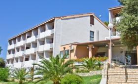 Hotel Family Hotel Plaža, Ostrov Rab – Lopar