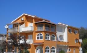 Apartmány Marica